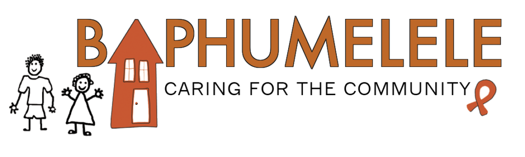 Baphumelele(black_logo)